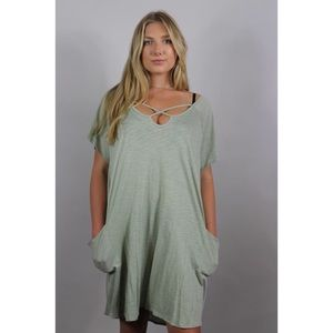 Dresses & Skirts - 💕 coming soon💕Plus size tunic dress